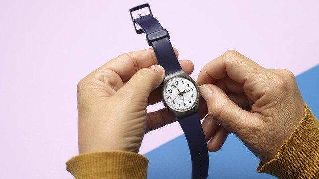 Changement d'heure: impact sur le sommeil?
