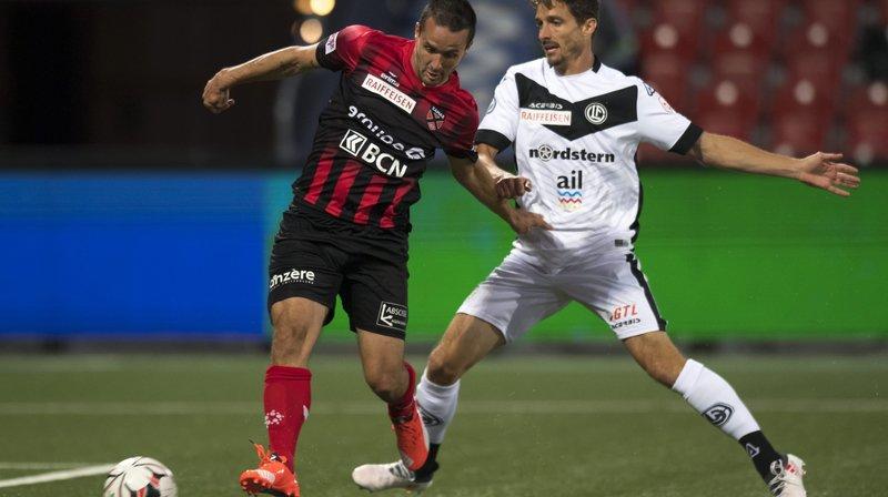 Xamax - Lugano 2-1: ce qu'il faut retenir