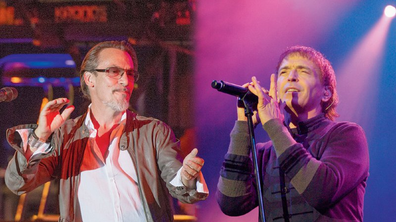Chant du gros: Florent Pagny et I Muvrini en cinq points communs