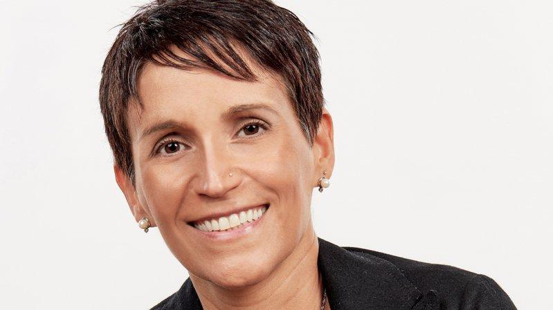La sociologue italienne Raffaella Diana (45 ans) dirigera le CNP dès le 1er décembre 2018.