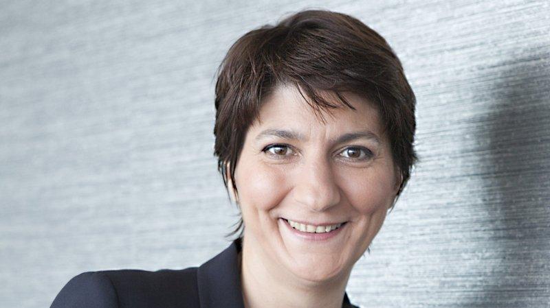 Raphaèle Tschoumy entrera en fonction le 1er décembre.