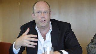 La Chaux-de-Fonds: Philippe Jaffé explique l'enfant toxique au Club 44