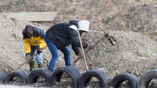 Six mesures pour permettre aux réfugiés d'accéder plus facilement à l'emploi