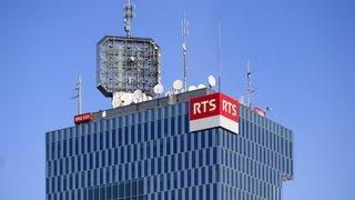 Le téléjournal de la RTS quittera Genève pour Lausanne