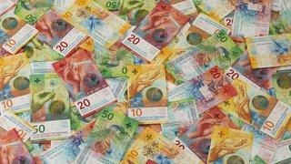 Conjoncture: la BNS revoit ses prédictions 2018 à la hausse, avec une augmentation du PIB de 2,5 à 3%