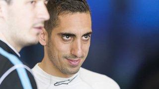 Le pilote d'Aigle Sébastien Buemi ne roulera pas en Formule 1, il signe avec Nissan en Formule E