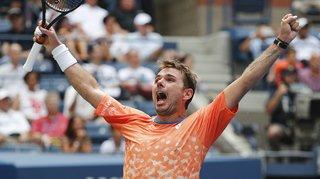 Tennis: Wawrinka de retour dans le top 100, Federer menacé par Djokovic