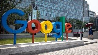 Internet: pour ses 20 ans, Google répond à vos requêtes avant même que vous ne les ayez posées