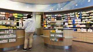Médicaments: les pharmaciens pourront se passer d'une ordonnance pour certains produits