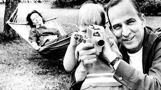 Scènes de la vie d'Ingmar Bergman
