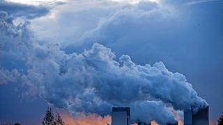 Le prix du CO2 s'envole