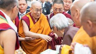 Rikon, «petit Tibet» zurichois