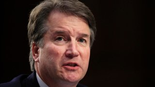 L'affaire du juge Kavanaugh rebondit