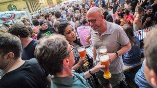La Chaux-de-Fonds: sur le Pod, les bars ont  la gueule de bois