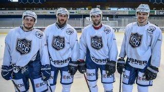 HCC: quatre capitaines valent mieux qu'un seul