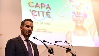 Capa'cité 2018 s'achève et pense déjà à l'édition de 2020 à La Chaux-de-Fonds