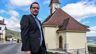 La chapelle des Hauts-Geneveys vivra son dernier culte avant de fermer définitivement
