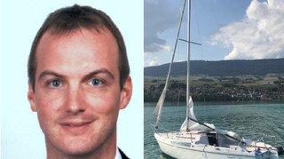 Disparition d'un homme sur le Lac de Neuchâtel, voilier à la dérive