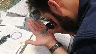 Horlogerie: un explorateur qui casse les codes