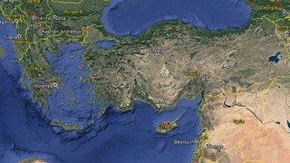 Un Suisse qui se rendait en Syrie inculpé de terrorisme en Bulgarie