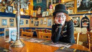 Sophie Reinmann: Humour & sentiments