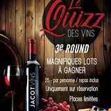 Le Quizz des vins, 3ème round