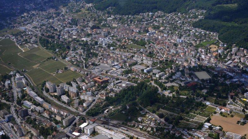 Votation du 25 novembre: vers un grand Neuchâtel?