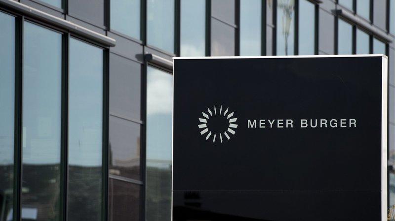 Emplois menacés chez Meyer Burger à Hauterive