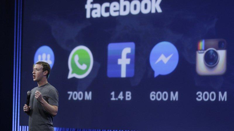Réseau social: les pirates n'ont pas accédé à des applications externes de Facebook
