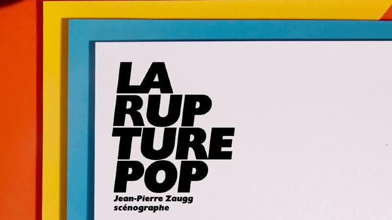 La rupture pop
