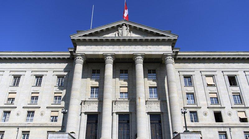 Tribunal fédéral: la demande de révision de François Légeret, auteur d'un triple meurtre, est refusée