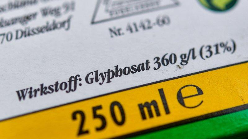 Pesticides: Genève demande la sortie programmée du glyphosate en Suisse