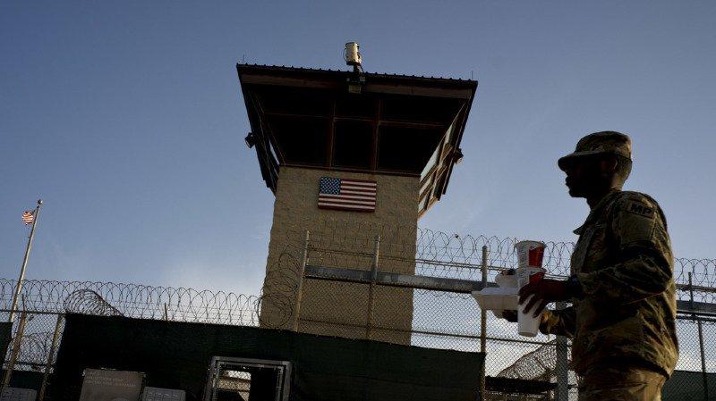 Etats-Unis: la prison de Guantanamo restera ouverte encore 25 ans au minimum