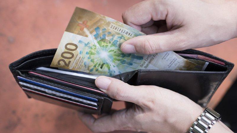 Les Suisses sont encore les plus riches du monde selon le rapport annuel de Credit Suisse. (illustration)