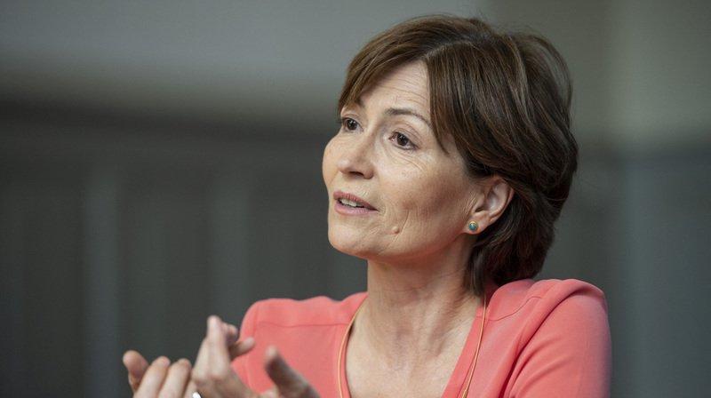 Fédérales 2019: les Verts suisses visent 4 sièges supplémentaires au National