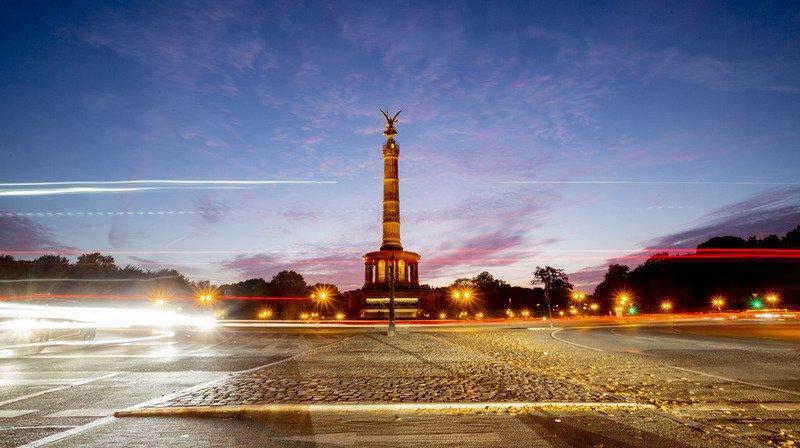 Artistes neuchâtelois, si vous partiez pour un séjour de six mois à Berlin?