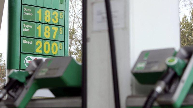 Les carburants vont changer de nom au 12 octobre dans l'Union européenne: mode d'emploi pour s'y retrouver