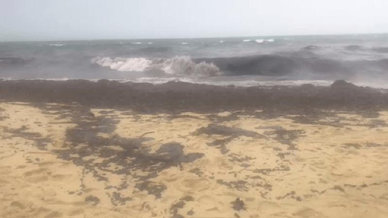 France: du pétrole sur des plages de Saint-Tropez suite à une collision de bateaux