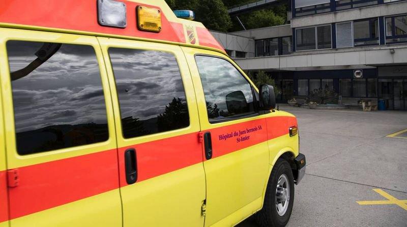 L'hôpital de Moutier entre deux feux