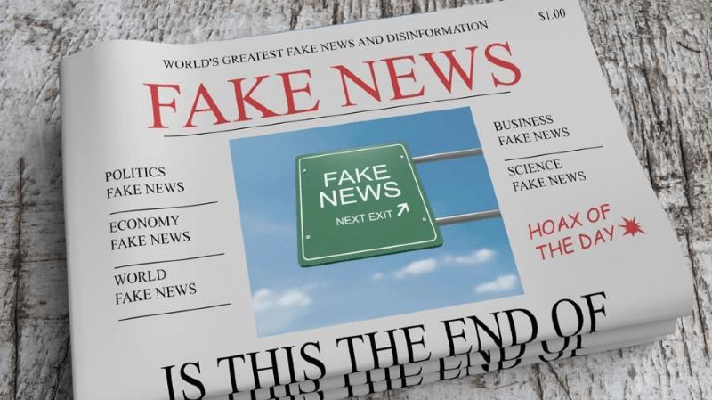 """France: les """"fake news"""" vont désormais s'appeler """"infox"""", statue une commission"""