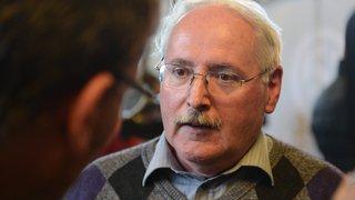 L'ancien député Walter Willener reprend la présidence de l'UDC neuchâteloise