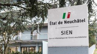 Une seule entité informatique pour tout le canton de Neuchâtel