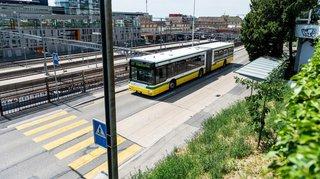 Neuchâtel: faut-il instaurer des transports publics gratuits?
