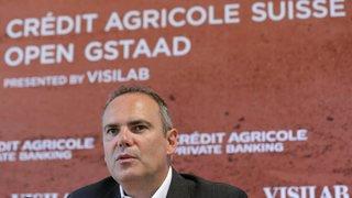 Football: le Vaudois Jean-François Collet pourrait devenir le prochain président de l'ASF