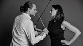 """Avec """"Ephéméral"""", Paola Locatelli nous plonge dans la fragilité de la vie"""