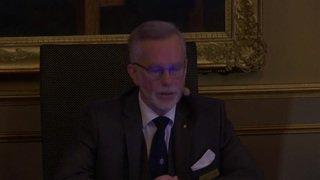 AP: Le Prix Nobel de l'économie décerné à deux Américains