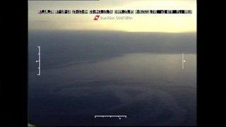 Deux cargos sont entrés en collision au large de la Corse