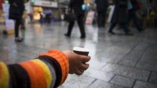 Vaud: mendier sera interdit dès le 1er novembre