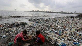 Déchets plastiques: Nestlé, Coca et Pepsi sont les plus gros producteurs de la planète
