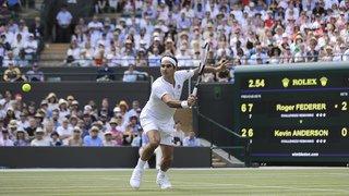Tennis: Wimbledon introduit le tie-break au 5e set, le record de Mahut et Isner ne sera jamais battu